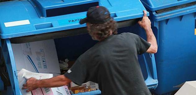 Ode dneška musí obce a města zajistit sběr kovových odpadů
