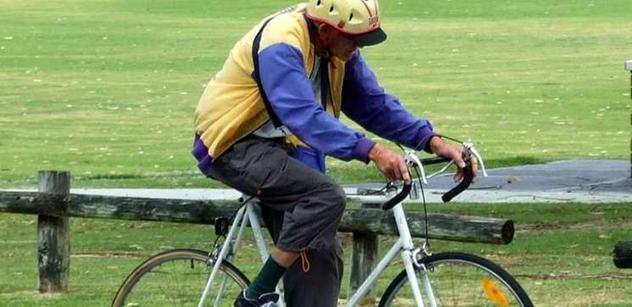 Největší cyklomaraton s handicapovanými zavítá i do Libereckého kraje
