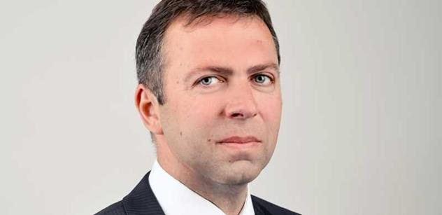 Blaha (ODS): Veřejná poprava Nečasových, (ne)schopnosti ministra financí a (ne)podpora českého průmyslu