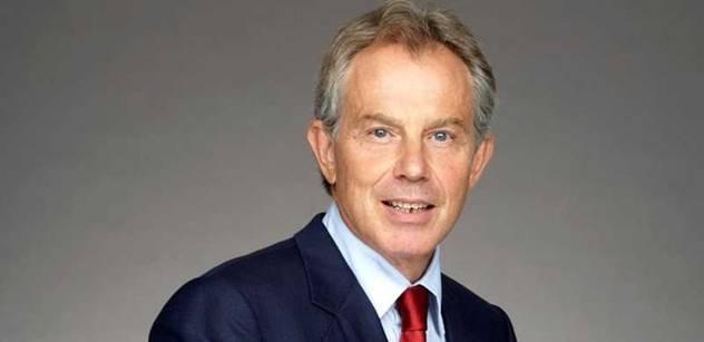 Je to oficiální: Tony Blair může za smrt 150 tisíc lidí