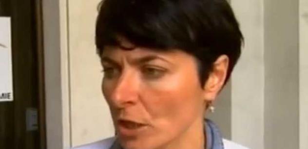Bradáčová promluvila o velkých restech české justice. A o jednom překvapení