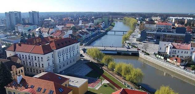 Břeclav: InfoPoint usnadní mladým lidem kontakt s Evropou