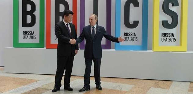 Bojovník za svobodu: Putin je rozumný. Doma musí řešit věci, které si my nedovedeme představit