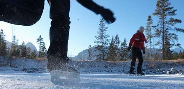 Přípravy na zimní olympiádu dětí a mládeže vrcholí