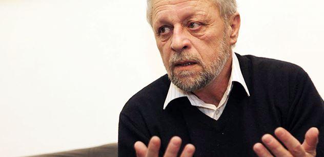 Šéf protimafiánské centrály Mazánek odchází do civilu. Není to dobrá zpráva, říká senátor Bublan
