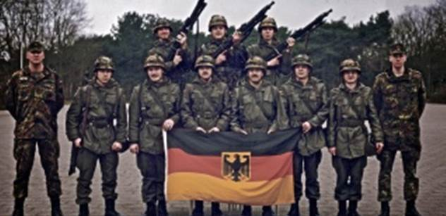 Německá armáda je na tom prý hodně špatně. Experti zpochybňují, zda ještě vůbec dokáže plnit své úkoly