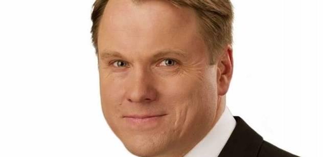 Bursík v novinách vulgárně zkomolil jméno premiéra Sobotky