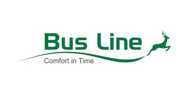 BusLine vypraví autobusy vretro stylu