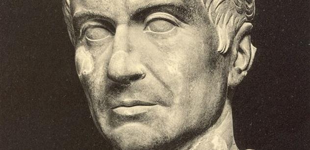 Marek Blažíček, Robin Maršálek: Gaius Julius Caesar