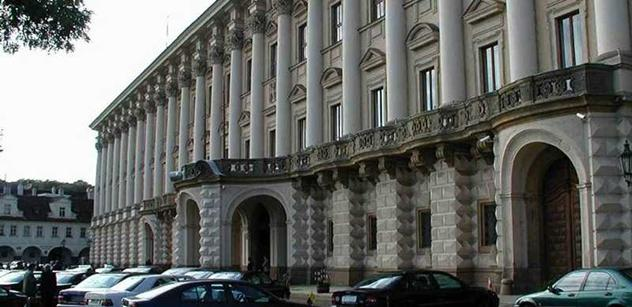 Ministerstvo zahraničí hostí konferenci Poláci a Češi v Evropě