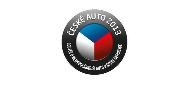 V soutěži České auto 2013 (Auto, které bych si koupil) vyhrála Škoda Octavia