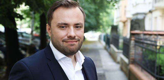 Chabr (TOP 09): Pražskému magistrátu mohou všichni nahlédnout pod pokličku