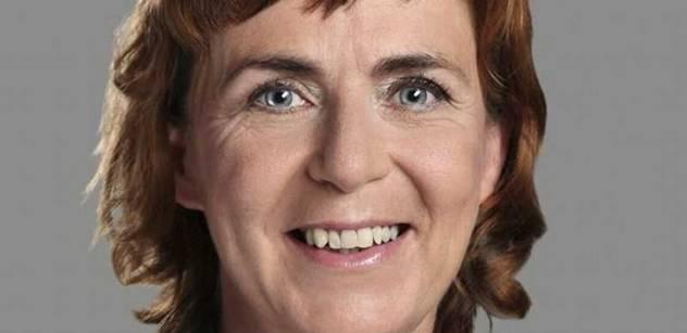 Chalánková (TOP 09): Nelegitimní ministr MPSV a financování sociálních služeb