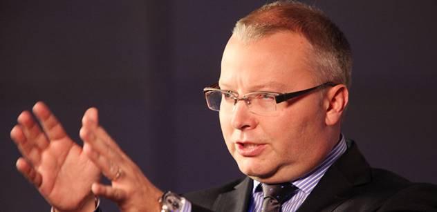 Takto se vlivný exministr ODS rozloučil s politikou. A řekl nám něco o Němcové, Topolánkovi i Klausovi
