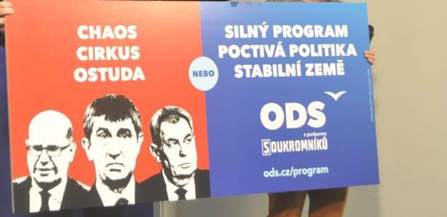 Kandidáti ODS v Rychnově odmítli zrušení kvůli koalici s KSČM