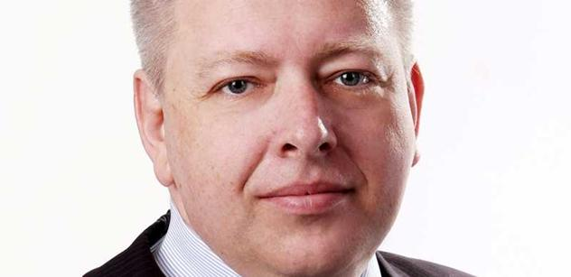 Ministr Chovanec: V oblasti sociálního bydlení státu ujel vlak, vidíme už jen koncová světla
