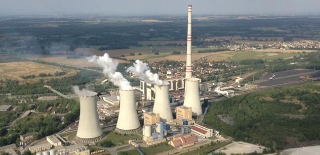 Severní energetická: Greenpeace způsobili v Elektrárně Chvaletice škodu za miliony a nově útočí už i na Facebook