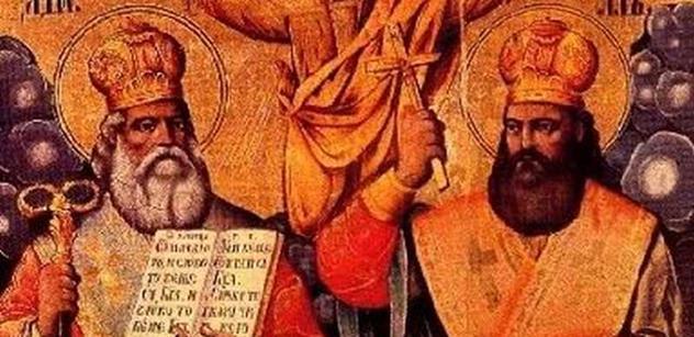 Posilujte toleranci a solidaritu, napsal papež do Velehradu