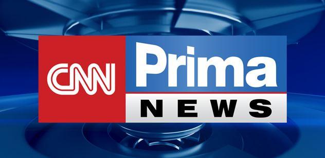 Nadává kavárna i ti druzí. Start Prima CNN rozbil naštvaný Tvrdík a Romové. Raději nečíst