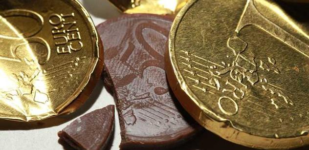 Marian Kechlibar: Jak nahlédnout do budoucnosti za půl bilionu eur