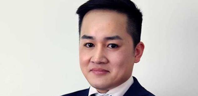 Vietnamec kandidující za ODS nejen o tom, co EU velmi podcenila před krizí na Ukrajině
