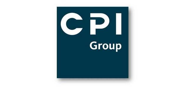 CPI Group staví nové kanceláře Meteor C
