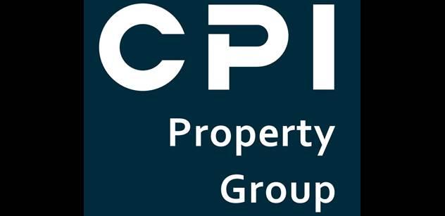 Největší vlastník nemovitostí CPI Property Group se zavázal snížit emise skleníkových plynů o třicet procent