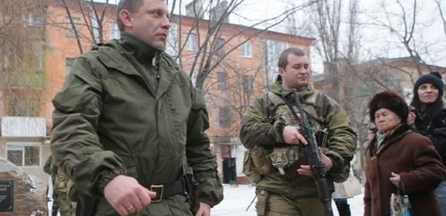 Ukrajina: Lámou se ledy, přichází zvrat? Máme pro vás porci zpráv, kterou vám jinde nedají