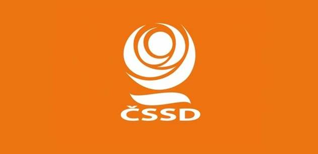 ČSSD si připomene 25 let od obnovení své činnosti v listopadu 1989