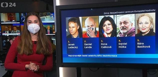 """Janek Ledecký si pošmákne. I jeho právníci. """"Dezinformátor""""? Zde je pravda"""