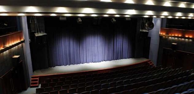 Slovenské divadlo se představí v pražském Divadle bez zábradlí