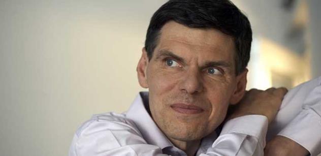STAN: Platformu nezávislých v hnutí doplní Dalibor Dědek