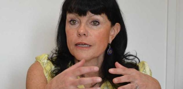 Dernerová (S.cz): Problémy s těhotnými, které jsou závislé, budou narůstat