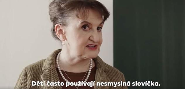 Eva Holubová: Lidi volí Babiše? Maj zdevastovaný mozky. Naše generace musí vychcípat
