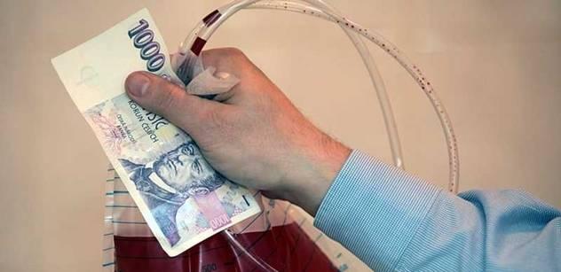 ČR nemusí platit Diag Human miliardy korun, firma ale tvrdí opak