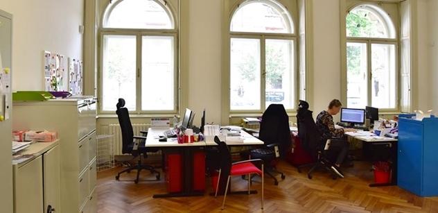 Praha 5: Nový dispečink pečovatelské služby slouží klientům již 6 měsíců