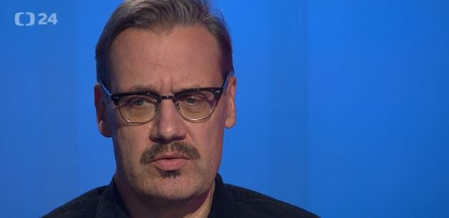 Herec Matásek: Cvak, vypnul jsem TV. Když se mě syn zeptal, kdy umře na covid