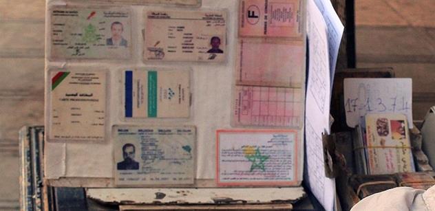 Takto teroristé i uprchlíci získávají falešné doklady pro cestu do Evropy. Byli jsme ve velice nebezpečné části Maroka a viděli to na vlastní oči