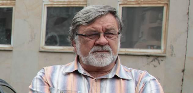 Napadení Klause dokazuje špatný stav policie, myslí si Doubrava