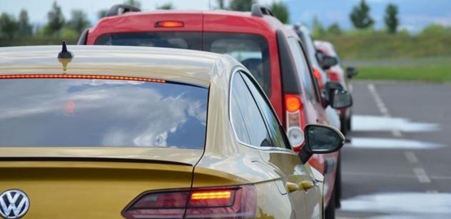 Autodrom Most: Hranice se otevřely, na cestu autem na dovolenou je třeba se připravit