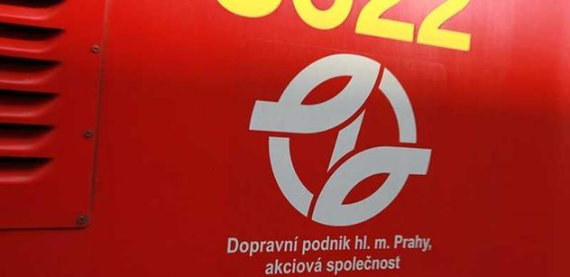 DPP: Den otevřených dveří Dopravního podniku v provozovně Orionka
