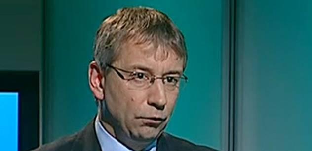 Stanjura z ODS: Chceme kvůli Drábkovi jednání koalice. Riskoval
