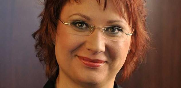 Véčkařka Drastichová: Peake a její odpadlíci? Hluboké lidské zklamání