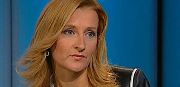 Zkušený novinář vytáhl kauzu Drtinová. A moderátorku totálně ztrhal