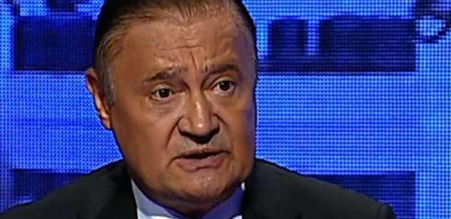 Nebýt Sobotky, už jsme mohli s ČSSD udělat koalici, říká zemanovský senátor