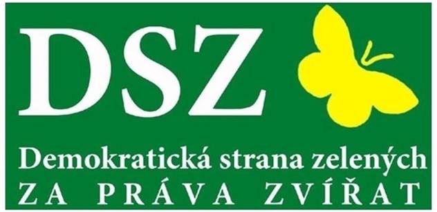DSZ - ZA PRÁVA ZVÍŘAT: Budeme se ucházet o hlasy voličů ve volbách do EP