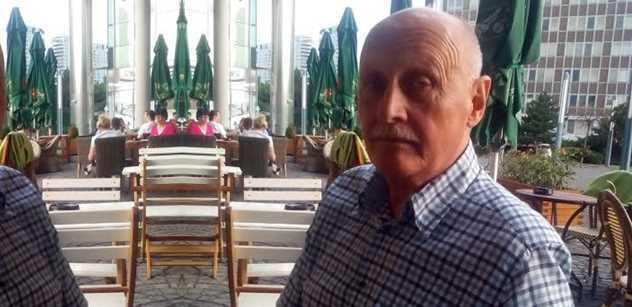Syn Alexandra Dubčeka Pavol: V Německu či Rakousku dosáhli socialismu dříve než my. Z Antonína Novotného šel strach. Husáka vybrali správně, protože ho lidé tenkrát vnímali jakž takž pozitivně