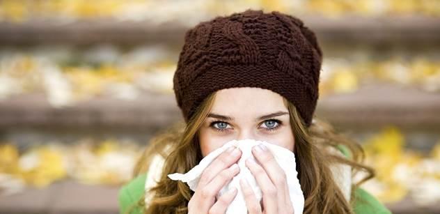 Jen pětina rizikových pacientů se proti chřipce chrání očkováním