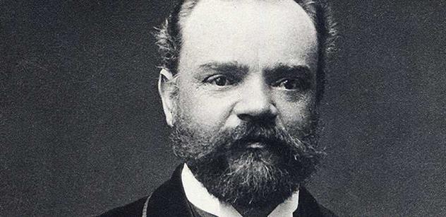 Přijďte do Muzea Antonína Dvořáka poznat hříšné radosti velkého skladatele
