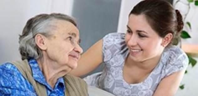 Roztroušená skleróza se týká především žen